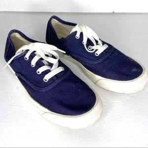 PRO KEDS Classic Navy Blue Tennis shoe Sneakers